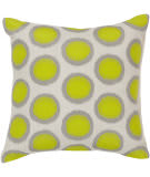 Surya Ikat Dots Pillow Ar-091