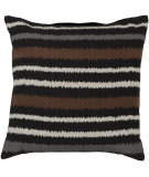 Surya Ikat Stripe Pillow Ar-101