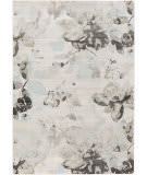 Surya Allegro Aro-1008 White - Gray Area Rug