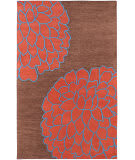 Surya Artist Studio ART-206 Chocolate Area Rug