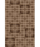 Surya Artist Studio ART-236 Taupe / Chocolate / Gray Area Rug
