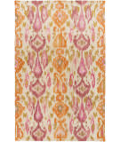 Surya Banshee Ban-3353 Burnt Orange Area Rug