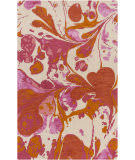 Surya Banshee Ban-3359 Burnt Orange Area Rug