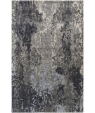 Surya Brocade Brc-1010 Charcoal Area Rug