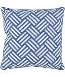 Surya Basketweave Pillow Bw-001