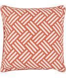 Surya Basketweave Pillow Bw-004