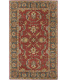 Surya Caesar CAE-1007 Rust Red Area Rug