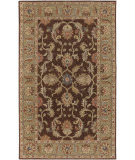Custom Surya Caesar CAE-1009 Chocolate Area Rug