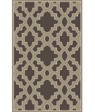 Surya Modern Classics CAN-2037 Charcoal Gray Area Rug