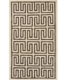 Surya Columbia Cba-117 Black Area Rug