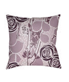Surya Chinoiserie Floral Pillow Cf-022