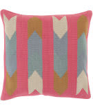 Surya Cotton Kilim Pillow Ck-009