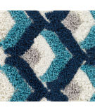 Surya Cut And Loop Shag Clg-2303  Area Rug