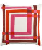 Surya Color Form Pillow Cm-004