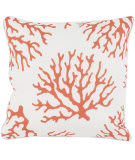 Surya Coral Pillow Co-004