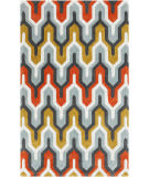 Surya Cosmopolitan COS-9176 Ice Blue Area Rug