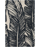 Surya Courtyard Cty-4029 Charcoal Area Rug