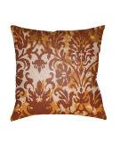 Surya Moody Damask Pillow Dk-006