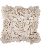 Surya Pillows FA-069 Beige