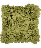 Surya Felt Garden Pillow Fa-076