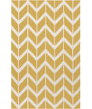 Surya Fallon FAL-1092 Golden Yellow Area Rug
