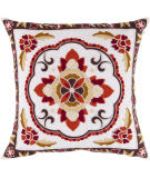Surya Botanical Pillow Ff-025