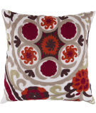 Surya Botanical Pillow Ff-028