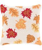 Surya Fall Harvest Pillow Fhi-005  Area Rug