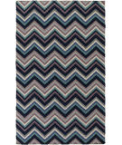 Surya Frontier Ft-593 Blue Area Rug