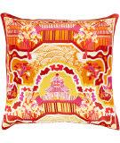 Surya Geisha Pillow Ge-009