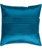 Surya Solid Pleated Pillow Hh-024