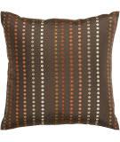 Surya Pillows HH-081 Chocolate