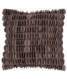 Surya Pillows HH-104 Chocolate