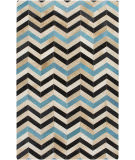 Surya Houseman Hsm-4023 Black Area Rug