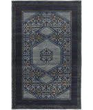 Surya Haven HVN-1218 Navy / Blue / Green Area Rug