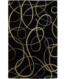Surya Mugal In-8006 Black Area Rug
