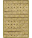 Surya Mugal IN-8075 Gold Beige Area Rug