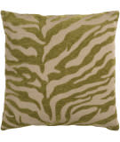 Surya Pillows JS-029 Green