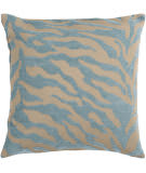Surya Pillows JS-030 Teal/Olive