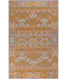 Surya Jewel Tone Ii JTII-2053 Burnt Orange Area Rug