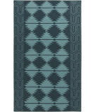 Surya Jewel Tone Ii JTII-2065 Navy / Teal Area Rug