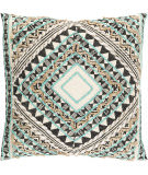 Surya Kazinga Pillow Kaz-002