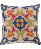 Surya Khavi Pillow Khv-001