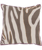 Surya Zebra Pillow Ld-039