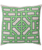 Surya Chinese Gate Pillow Ld-045