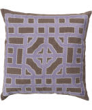 Surya Chinese Gate Pillow Ld-048