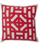 Surya Chinese Gate Pillow Ld-049