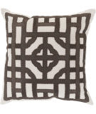 Surya Chinese Gate Pillow Ld-053