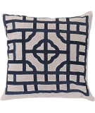 Surya Chinese Gate Pillow Ld-054