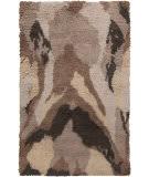 Surya Liona LIO-9000 Ivory / Mocha Area Rug
